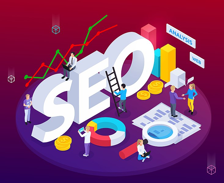 SEO - sito web